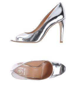 BAGATT - ОБУВЬ - Туфли с открытым носком