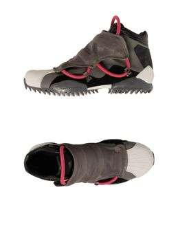 Y-3 High-top sneakers $ 262.00