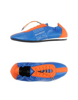 BIKKEMBERGS Sneakers $ 120.00