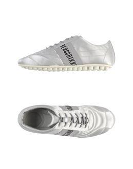 BIKKEMBERGS Sneakers $ 105.00