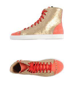 ANNARITA N. Χαμηλά sneakers