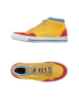 W  DABLIU High-top sneakers $ 155.00