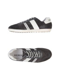 BIKKEMBERGS Sneakers $ 125.00