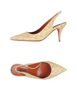 MISSONI Εξώφτερνα παπούτσια