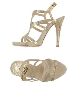 Sandals - 6 TABOO