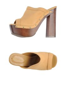 BCBGENERATION - Open-toe mule