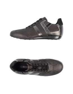 BIKKEMBERGS Sneakers $ 129.00