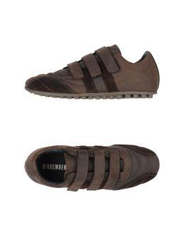 BIKKEMBERGS Sneakers $ 137.00