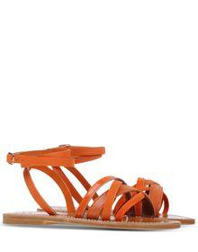 Sandals - K. JACQUES ST. TROPEZ
