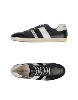 BIKKEMBERGS Sneakers $ 143.00