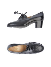 NICOLETTE per GUERRESCO - Laced shoes