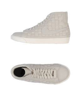 NIKE High-top sneakers $ 128.00