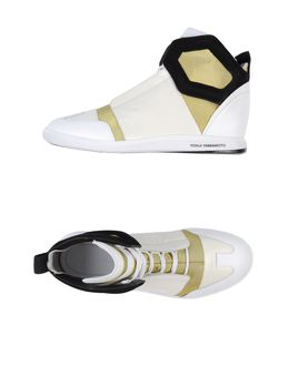 Y-3 High-top sneakers $ 162.00