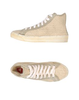 CYCLE High-top sneakers $ 105.00