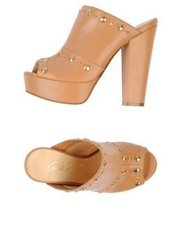 Sandalias con plataforma - CARLAG. EUR 89.00