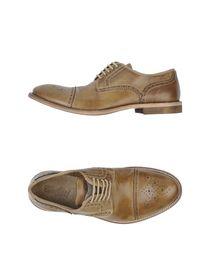 CAVALLINI - Laced shoes