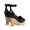 Stella McCartney - Lindsey Wedges - PE14 - d