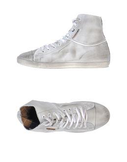 LE CROWN Χαμηλά sneakers