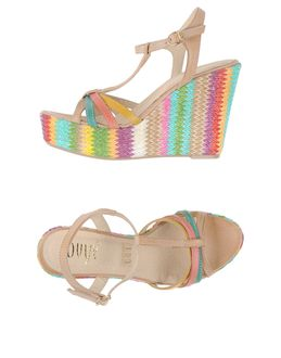 Sandals - OVYE' BY CRISTINA LUCCHI EUR 66.00
