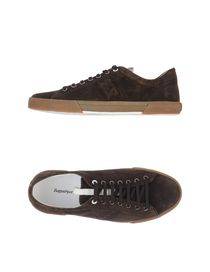 ZEGNA SPORT - Low-tops