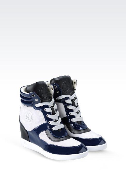 Armani Sneakers Alte