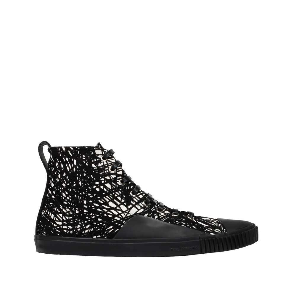 Balenciaga Sneakers High-Top Young 'Noise'