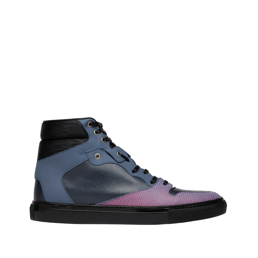 Balenciaga Chameleon High Sneakers