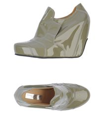 DRIES VAN NOTEN - Shoe boot