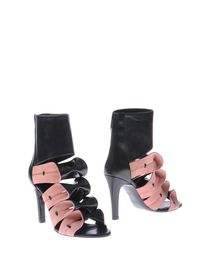 BALENCIAGA - Ankle boot