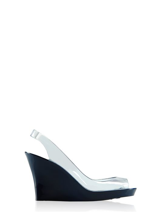 Lady Open-Toe Shoe