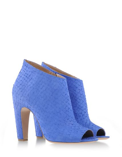 Shoe boots Women's - MAISON MARTIN MARGIELA 22