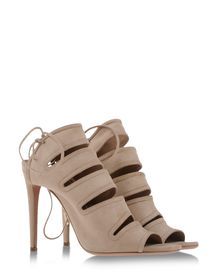 Sandals - AQUAZZURA
