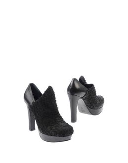 Ankle boots - MALLONI EUR 108.00