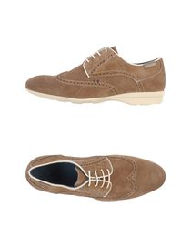 MARTINELLI - Laced shoes