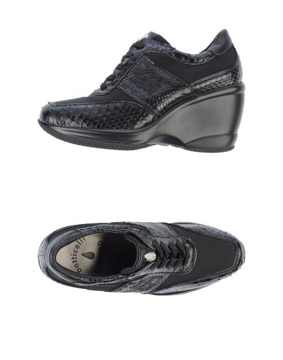BOTTICELLI LIMITED Низкие кеды и кроссовки