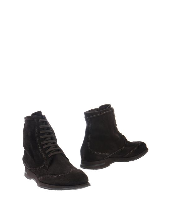 BOTTICELLI LIMITED Полусапоги и высокие ботинки