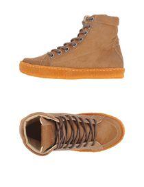 PANTOFOLA D'ORO - Sneakers alte