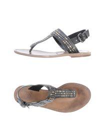 HTC - Flip flops & clog sandals