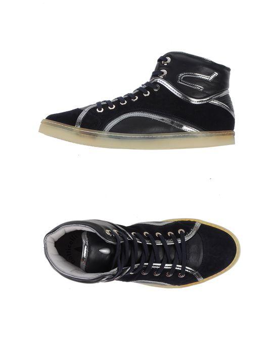 BOTTICELLI LIMITED Высокие кеды и кроссовки