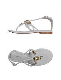 APEPAZZA - Flip flops & clog sandals