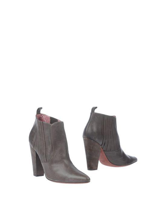 JEAN-MICHEL CAZABAT Полусапоги и высокие ботинки