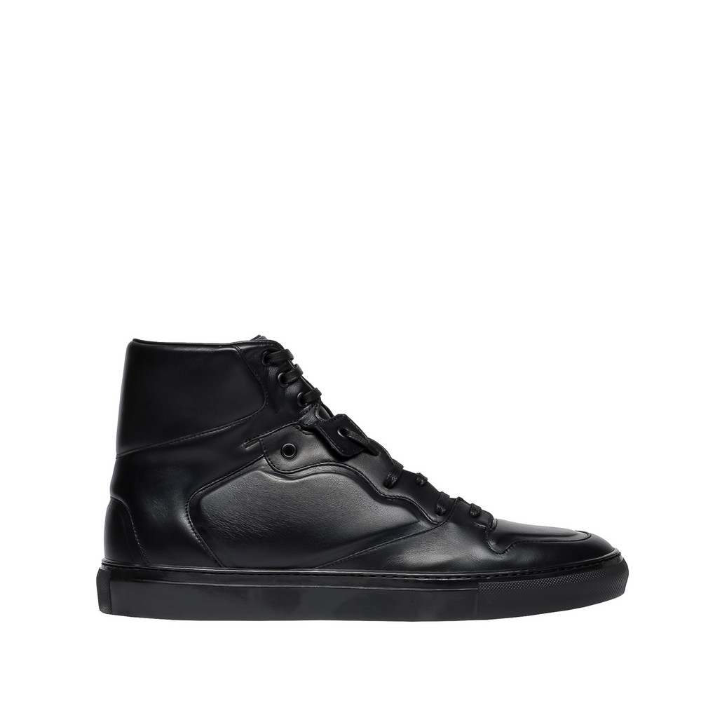 Balenciaga Sneakers High-Top 'Haute Fréquence'