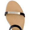 Stella McCartney - Sandalen Beckett - PE15 - a