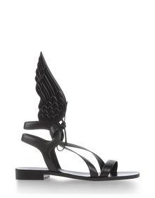 Sandals - FERRAGAMO'S CREATIONS