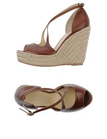 TWIN-SET Simona Barbieri - Espadrilles