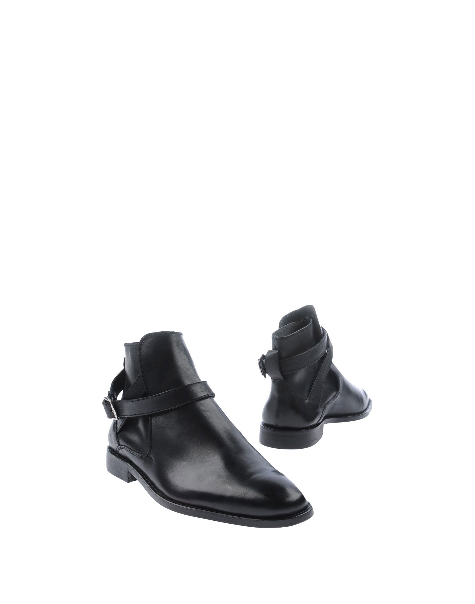 Rochas Ankle Boot