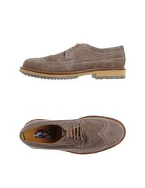 HUSH PUPPIES - Laced shoes