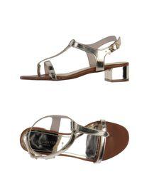 CAFèNOIR - Flip flops & clog sandals