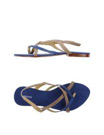 POUR MOI - Flip flops & clog sandals