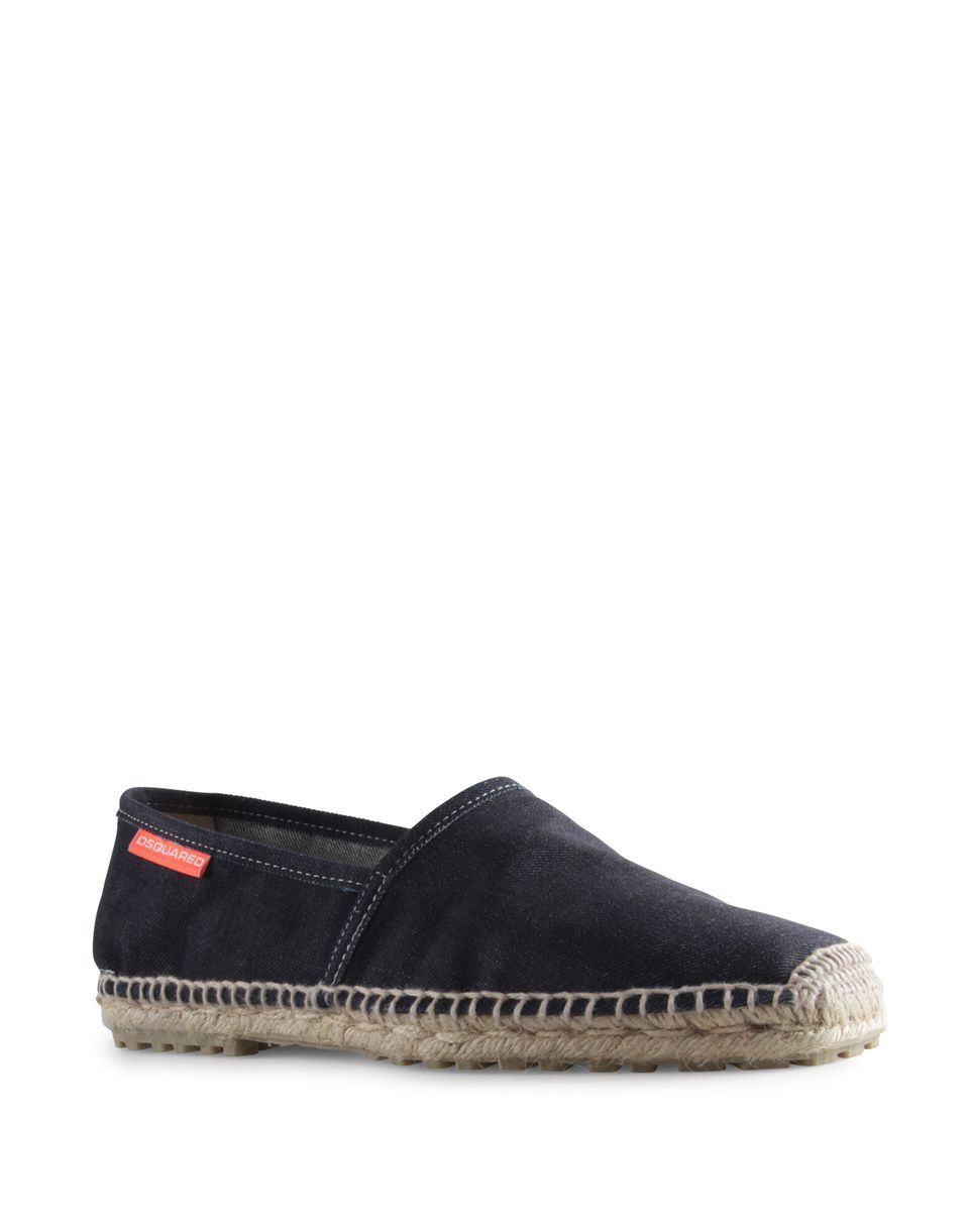 espadrillas shoes Man Dsquared2